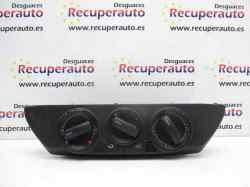 mando calefaccion / aire acondicionado volkswagen polo (9n3) advance 1.4 16v (80 cv) 2006-2006