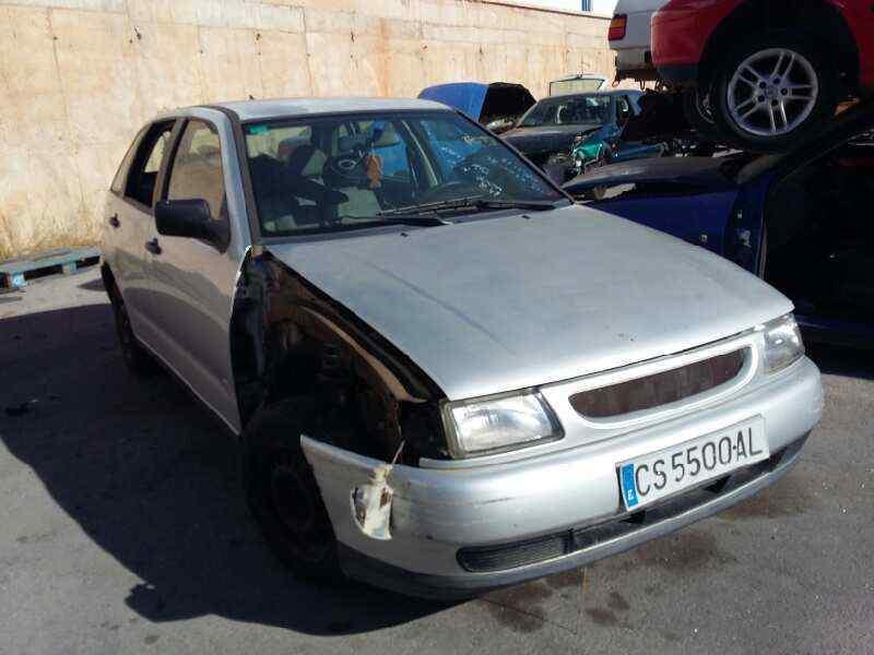 SEAT IBIZA (6K) CLX  1.4  (60 CV) |   09.95 - ..._img_5