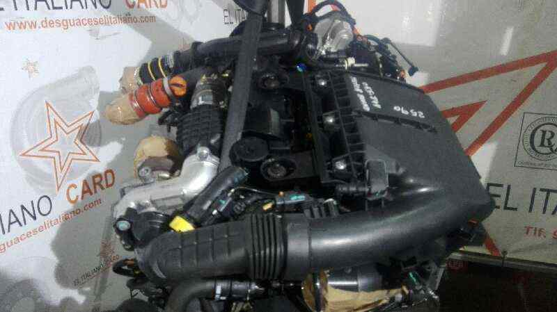 MOTOR COMPLETO PEUGEOT 208 Access  1.6 Blue-HDI FAP (75 CV) |   ..._img_5