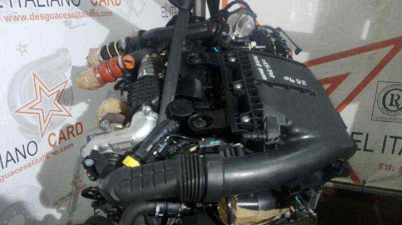 MOTOR COMPLETO PEUGEOT 208 Access  1.6 Blue-HDI FAP (75 CV) |   ..._img_5