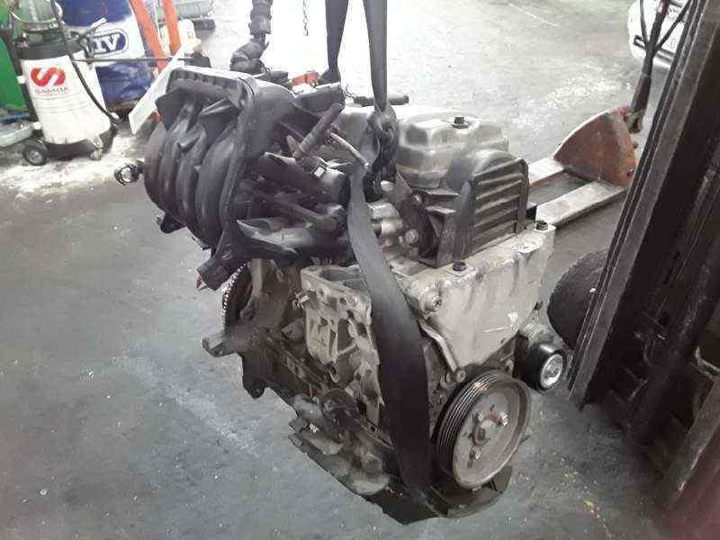 MOTOR COMPLETO CITROEN C2 Audace  1.1  (60 CV) |   06.07 - 12.08_img_1