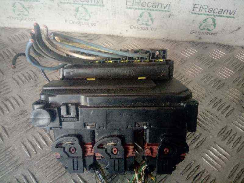 CAJA RELES / FUSIBLES PEUGEOT 407 Sport  2.0 16V HDi FAP CAT (RHR / DW10BTED4) (136 CV)     07.07 - 12.11_img_1