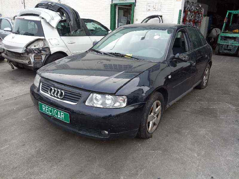 MOTOR COMPLETO AUDI A3 (8L) 1.6 Ambiente   (102 CV) |   04.00 - 12.03_img_2