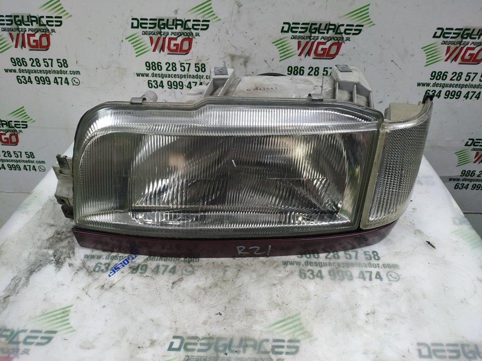 FARO IZQUIERDO RENAULT 21 BERLINA (B/L48) GTD  2.1 Diesel (72 CV)     0.85 - ..._img_0