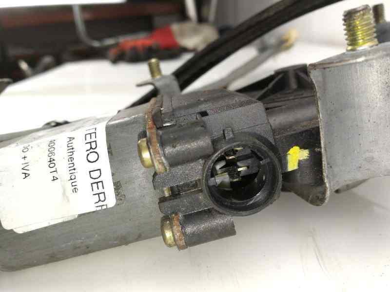ELEVALUNAS DELANTERO DERECHO RENAULT CLIO II FASE II (B/CB0) Authentique  1.5 dCi Diesel (65 CV)     06.01 - 12.03_img_2