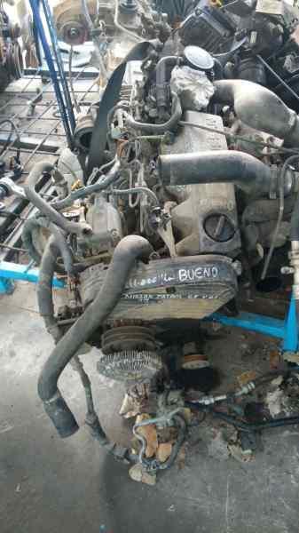 MOTOR COMPLETO NISSAN PATROL GR (Y61) Básico  2.8 Turbodiesel CAT (129 CV) |   0.97 - ..._img_4