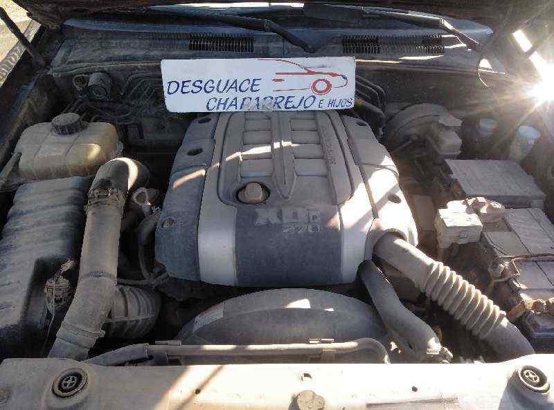 SSANGYONG REXTON RX 270 Full  2.7 Turbodiesel CAT (163 CV) |   08.03 - 12.06_img_3