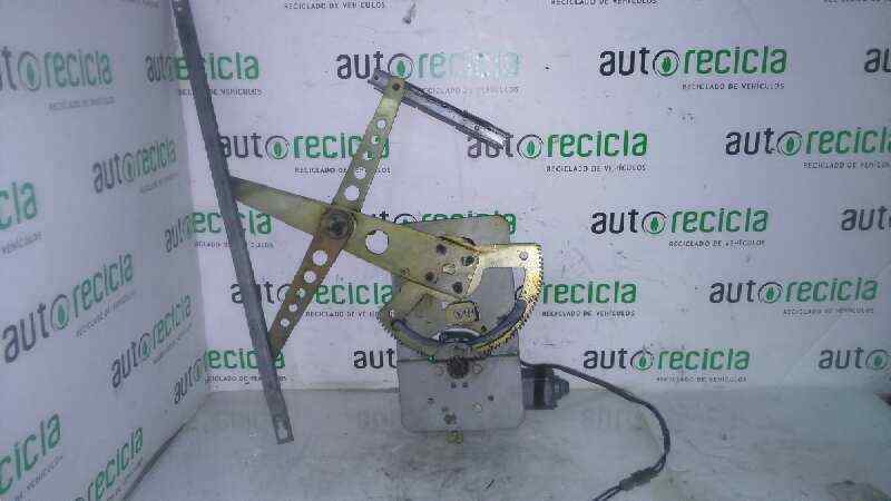 ELEVALUNAS DELANTERO IZQUIERDO OPEL FRONTERA A Sport  2.8 Turbodiesel (113 CV) |   03.95 - 12.96_img_0