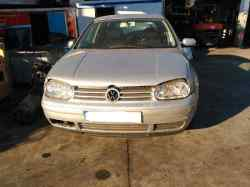VOLKSWAGEN GOLF IV BERLINA (1J1) 1.6 16V