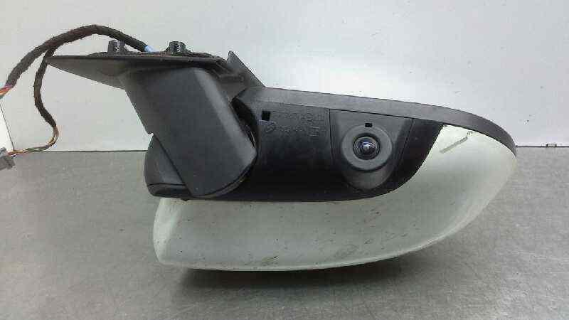 RETROVISOR DERECHO NISSAN QASHQAI (J10) Tekna Sport  1.5 Turbodiesel CAT (110 CV) |   08.10 - 12.15_img_3
