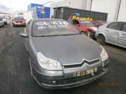citroen c5 berlina exclusive  3.0 v6 (207 cv) 2004-2007 XFU VF7RCXFUJ76