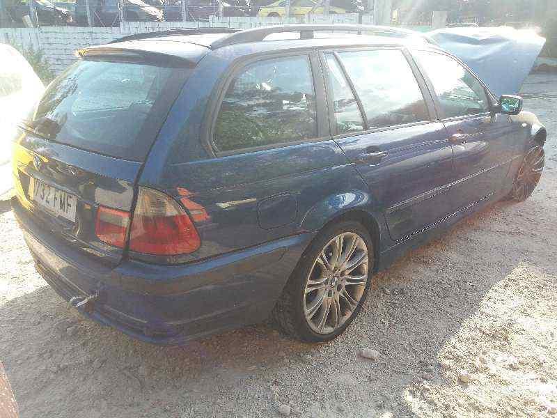 BMW SERIE 3 TOURING (E46) 320d  2.0 16V Diesel CAT (150 CV) |   09.01 - 12.06_img_3