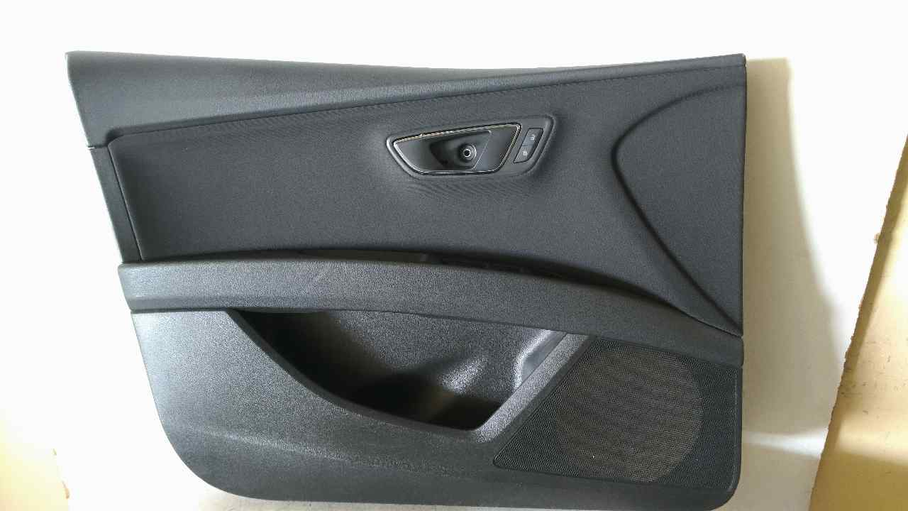 GUARNECIDO PUERTA DELANTERA IZQUIERDA SEAT LEON SC (5F5) Style  1.6 TDI (105 CV)     01.13 - 12.15_img_0