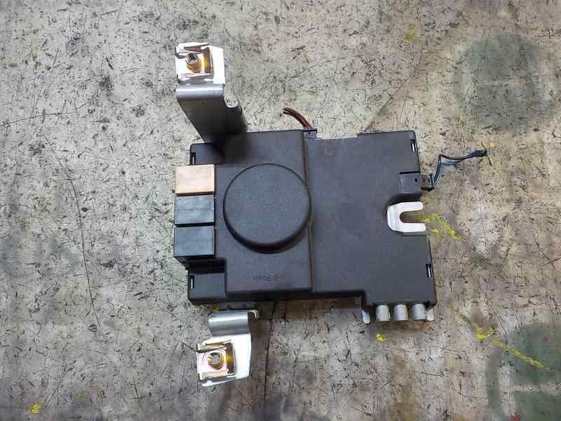 MODULO ELECTRONICO AUDI A3 (8P) 2.0 TDI Ambiente   (140 CV) |   05.03 - 12.08_img_0