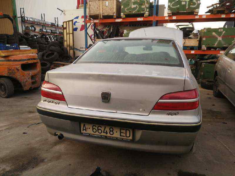 PEUGEOT 406 BERLINA (S1/S2) SR  1.8 CAT (110 CV) |   01.97 - 12.00_img_2