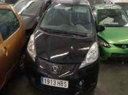 HONDA JAZZ (GE) 1.4 CAT