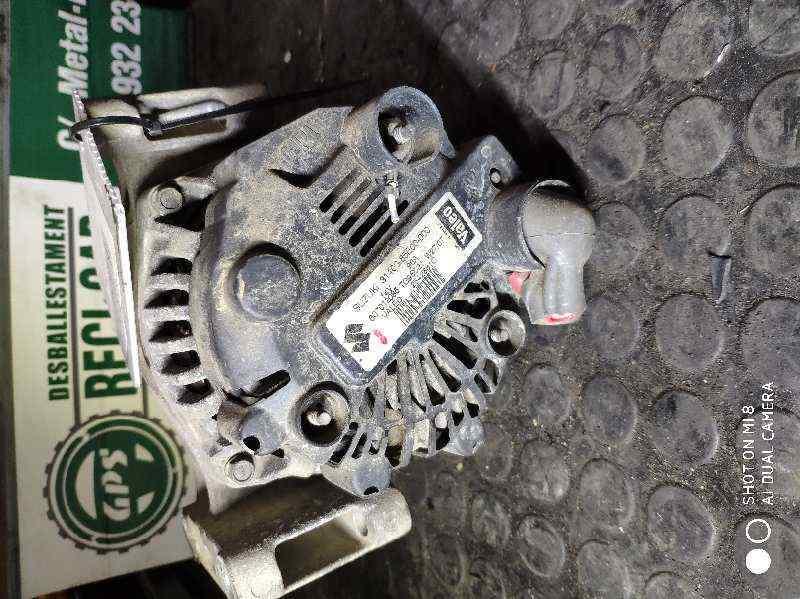 ALTERNADOR SUZUKI SWIFT BERLINA (MZ) GL (5-ptas.)  1.3 DDiS Diesel CAT (69 CV) |   03.05 - 12.10_img_1