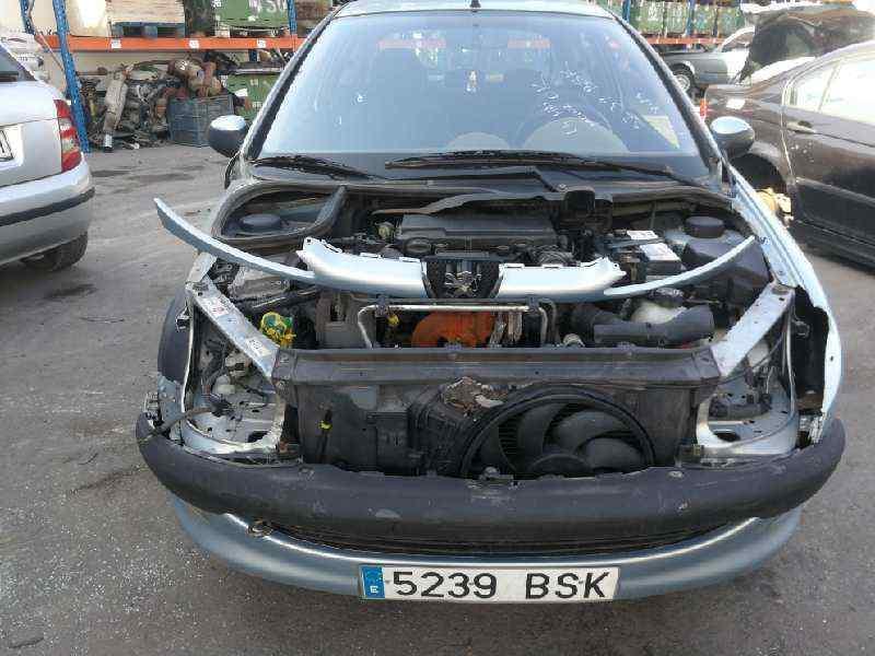 PEUGEOT 206 BERLINA XT  1.4 HDi (68 CV) |   12.98 - 12.05_img_2