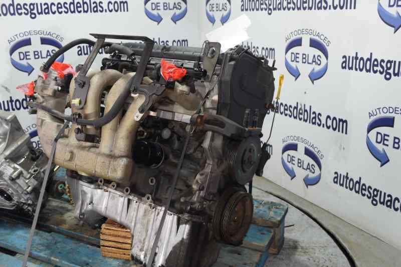 MOTOR COMPLETO KIA SHUMA II 1.6 RS 5 Berlina   (102 CV) |   02.01 - ..._img_4