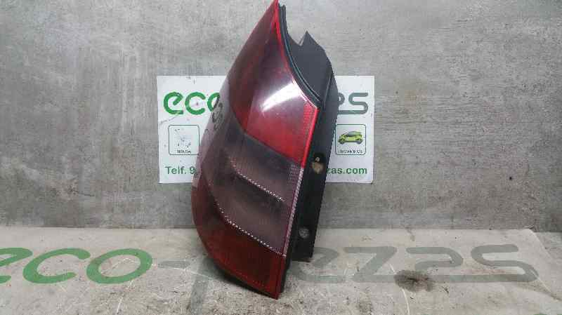 PILOTO TRASERO IZQUIERDO RENAULT SCENIC II Confort Expression  1.9 dCi Diesel (120 CV)     06.03 - 12.05_img_0