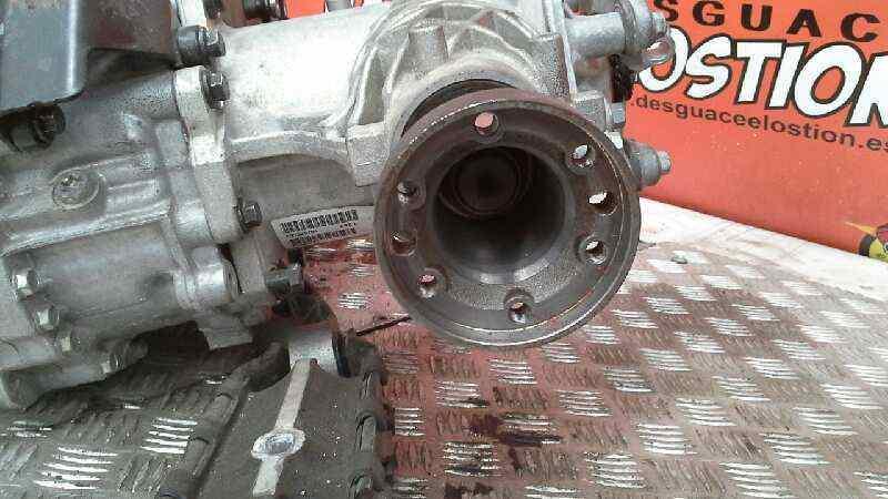 CAJA CAMBIOS VOLVO XC60 R-Design AWD  2.4 Diesel CAT (215 CV) |   05.11 - 12.13_img_5