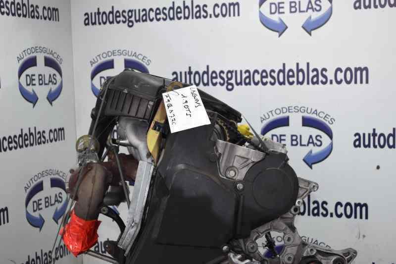 MOTOR COMPLETO RENAULT MEGANE I FASE 2 GANDTOUR (KA..) 1.9 dTi RXE KA0N   (98 CV) |   03.99 - 12.00_img_4