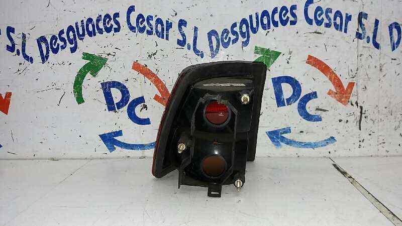 PILOTO TRASERO DERECHO SEAT TOLEDO (1L) 1.8 CAT (RP)   (88 CV) |   0.91 - ..._img_0