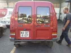 citroen c15 rd familiale  1.8 diesel (161) (60 cv) 1986- 161A VS7VDPG0057