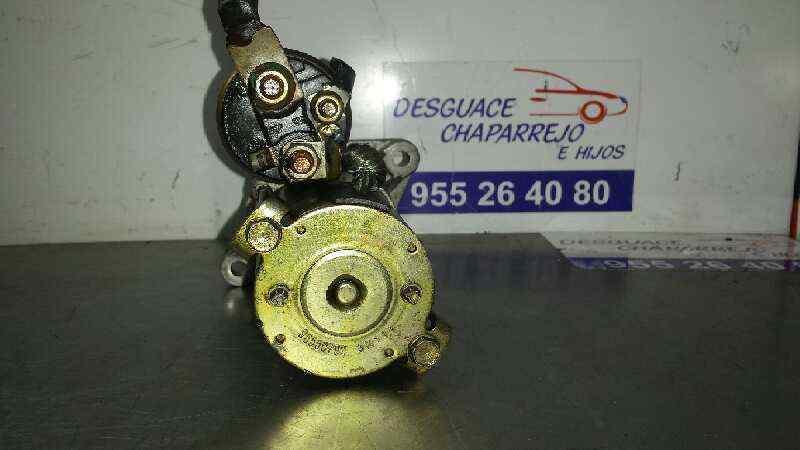 MOTOR ARRANQUE DAEWOO KALOS 1.4 SR   (94 CV) |   12.02 - 12.04_img_2