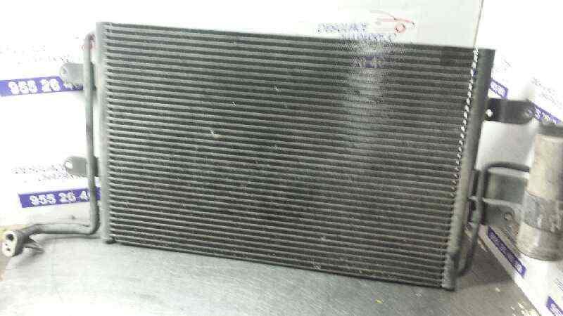 CONDENSADOR / RADIADOR  AIRE ACONDICIONADO SEAT TOLEDO (1M2) Signo  1.6 16V (105 CV) |   0.99 - ..._img_0