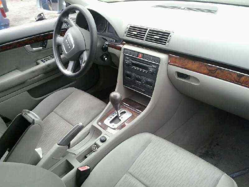 MANDO LUCES AUDI A4 BERLINA (8E) 2.0 TDI 16V (103kW)   (140 CV) |   11.04 - 12.07_img_4