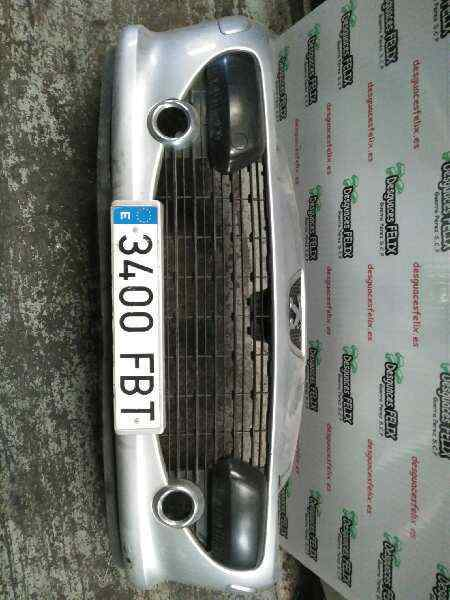 PARAGOLPES DELANTERO PEUGEOT 307 BERLINA (S2) D-Sign  1.4 16V CAT (KFU / ET3J4) (88 CV) |   10.06 - 12.08_img_0