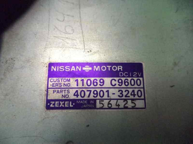 CAJA PRECALENTAMIENTO NISSAN PATROL (K/W160) Familiar (W160)  2.8 Turbodiesel (116 CV) |   0.80 - ..._img_1