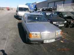 mercedes clase c (w201) berlina e 190 (201.024)  2.0  (122 cv) M102962 WDB20102410