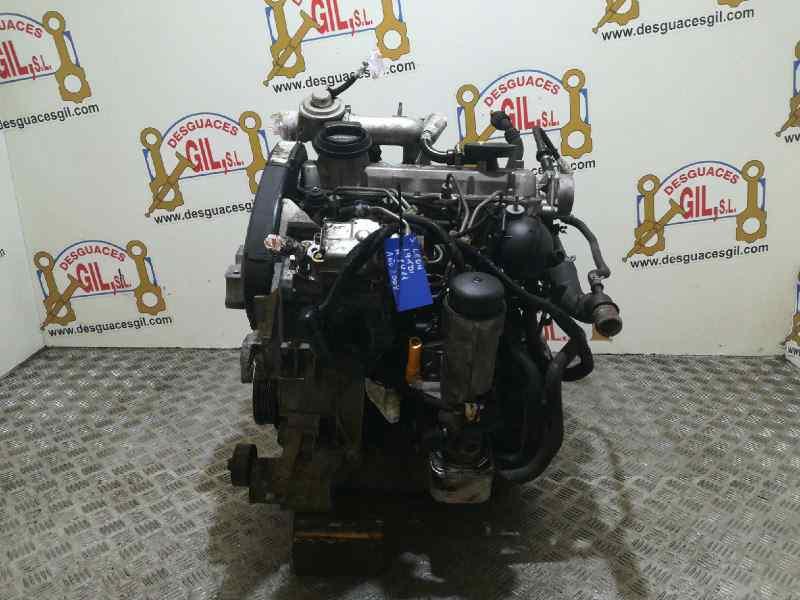 MOTOR COMPLETO SEAT LEON (1M1) Signo  1.9 TDI (110 CV)     11.99 - 12.04_img_3
