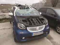 SMART FORFOUR 1.0 CAT