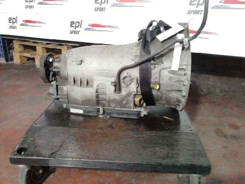 CAJA CAMBIOS MERCEDES CLASE C (W203) BERLINA 180 Compressor (203.046)  1.8 CAT (143 CV) |   03.02 - 12.06_img_0