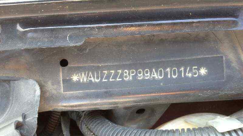 CAPOT AUDI A3 (8P) 2.0 TDI S Line (103kW)   (140 CV) |   03.11 - 12.12_img_4