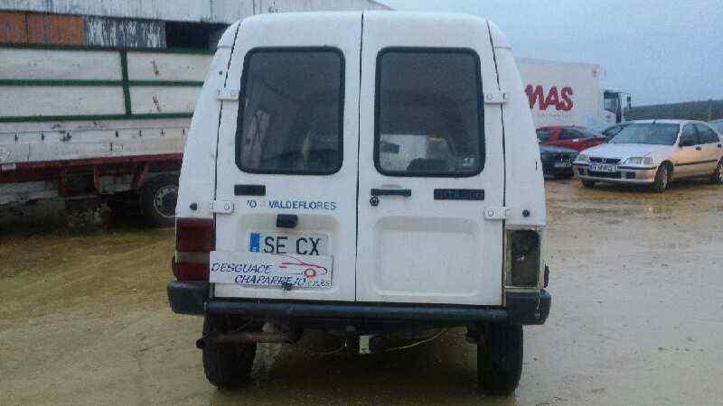 CITROEN C15 D  1.8 Diesel (161) (60 CV) |   0.85 - ..._img_4