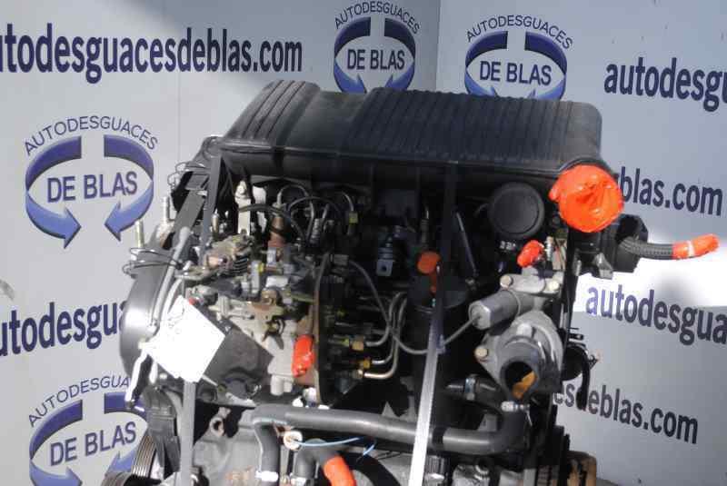 MOTOR COMPLETO PEUGEOT 405 BERLINA GLD-Turbo Bolero  1.9 Diesel (69 CV) |   08.94 - ..._img_5
