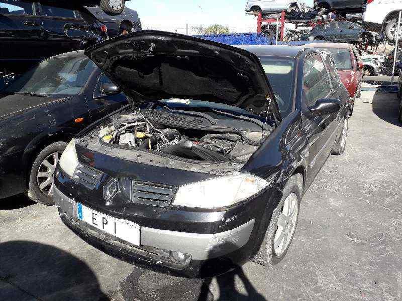 CAJA RELES / FUSIBLES RENAULT MEGANE II BERLINA 3P Emotion  1.5 dCi Diesel (82 CV) |   07.04 - 12.05_img_3