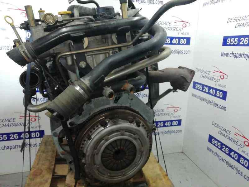 MOTOR COMPLETO CHRYSLER VOYAGER (RG) 2.5 CRD SE Grand Voyager   (143 CV)     03.01 - 12.03_img_2
