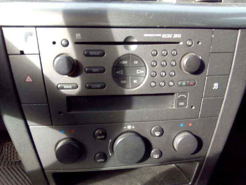 DEPOSITO LIMPIA OPEL VECTRA C BERLINA GTS Elegance  2.2 16V DTI CAT (Y 22 DTR / L50) (125 CV) |   10.03 - 12.05_img_5