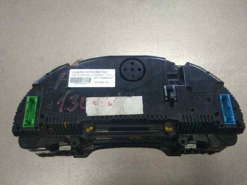 CUADRO INSTRUMENTOS AUDI A4 AVANT (8E) 1.9 TDI (96kW)   (131 CV) |   05.01 - 12.04_img_3