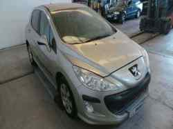 PEUGEOT 308 2.0 16V HDi FAP CAT (RHR / DW10BTED4)