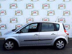 renault scenic ii confort expression  1.9 dci diesel (131 cv) 2005- F9QEE804 VF1JMS40635