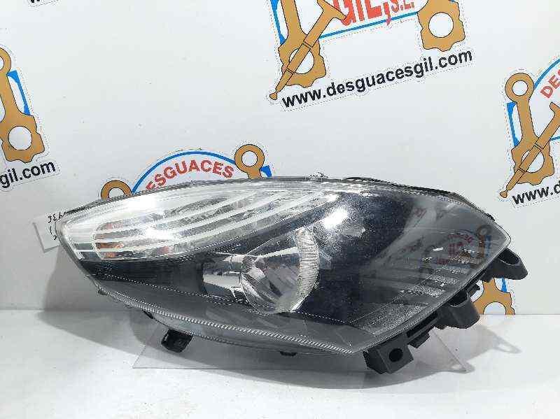 FARO DERECHO RENAULT SCENIC III Dynamique  1.9 dCi Diesel (131 CV) |   04.09 - 12.11_img_0