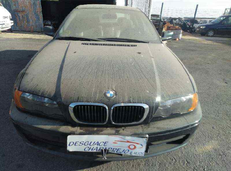 MANDO ELEVALUNAS DELANTERO DERECHO BMW SERIE 3 COUPE (E46) 318 Ci  1.9 CAT (118 CV) |   09.99 - 12.01_img_2