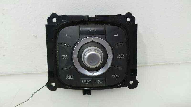 MANDO MULTIFUNCION RENAULT LAGUNA III Authentique  2.0 dCi Diesel CAT (131 CV) |   09.07 - 12.09_img_0
