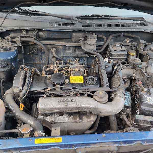 NISSAN ALMERA (N15) GX  2.0 Diesel (75 CV) |   07.95 - 12.00_img_1
